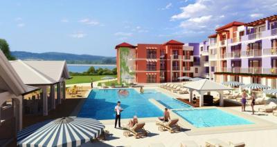 Квартиры в Созополе