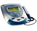 компактный аппарат для ультразвуковой терапии