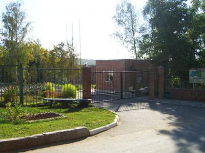 Земельный участок Ярославское