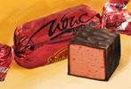 Суфле в шоколаде Ибис