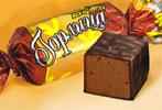 Суфле в шоколаде Горлица