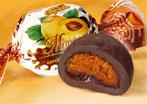 Конфеты Абрикос в шоколаде
