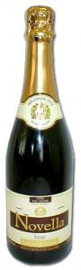 Шампанское брют НОВЕЛЛА МИЛЛЕЗИМ