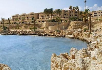 Виллы у красного моря в Египте