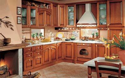 Кухня Армония