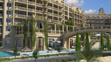 Элитные апартаменты в Болгарии