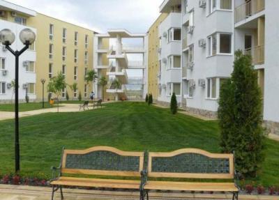 Купить апартаменты в Несебре