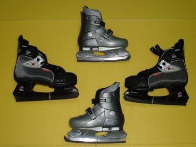 Коньки хоккейные Calgary