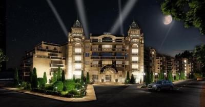 Элитная недвижимость Болгарии