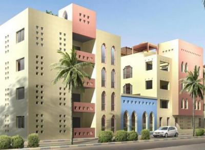 Квартира в Хургаде