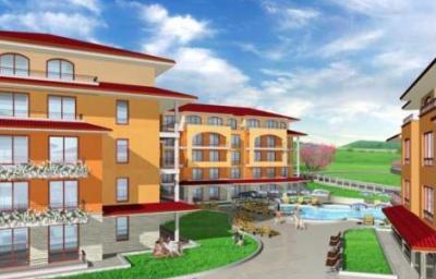 Квартиры Солнечный Берег Болгария
