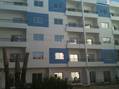 Престижные апартаменты в Египте