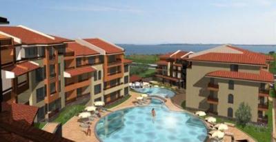 Квартира Солнечный Берег Болгария