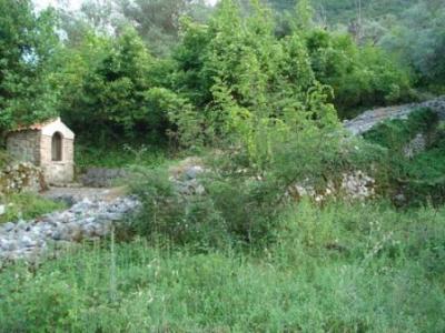 Участок земли в Колашине
