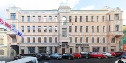 174кв м  в центре Москвы