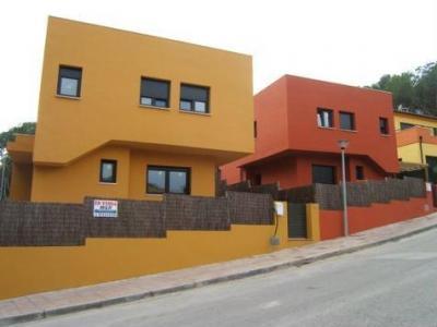 Дом на Коста Брава