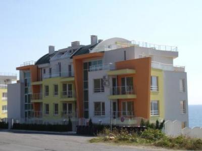 Апартаменты в Свети Влас