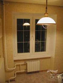 Окна рехау в квартиру