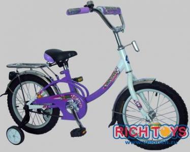 Велосипед 16 505Н