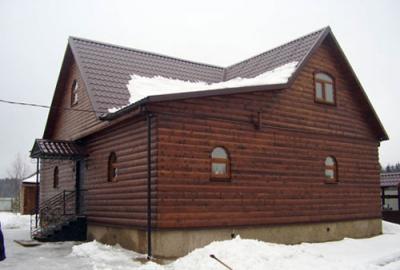 Купить дом по Киевскому ш