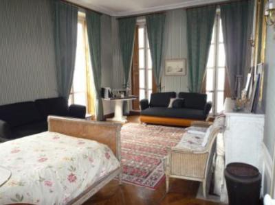 Элитная квартира во Франции