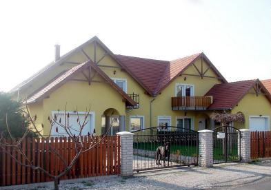 Купить таунхаус в Венгрии