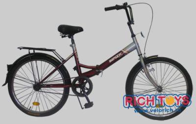 Велосипед 24R 803Н ВК