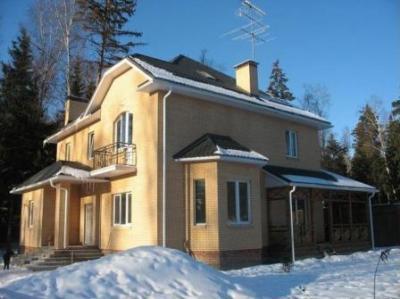 Элитный дом Киевское шоссе