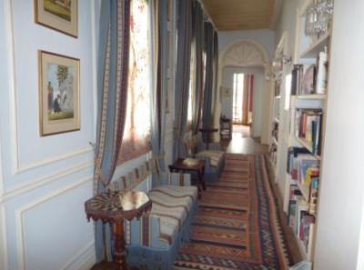Недвижимость Франции квартира