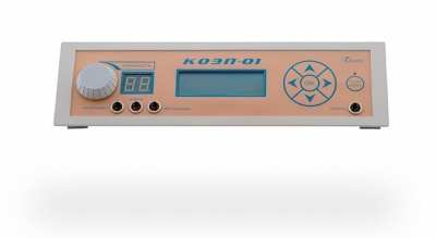 Аппарат программируемый для коагуляции и эпиляции