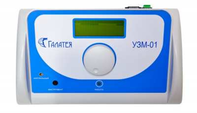 Аппарат ультразвуковой трехчастотный для омоложения