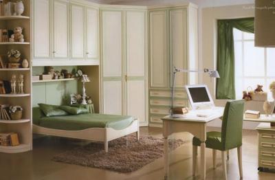 Мебель для детской Италия