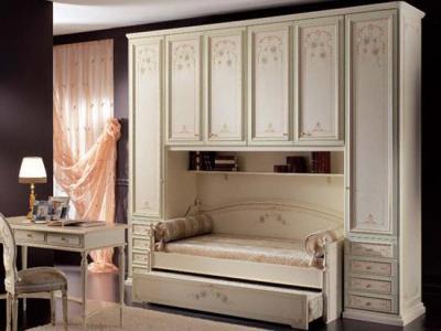 Детская мебель из Италии