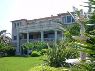 Элитная недвижимость Сан Тропе