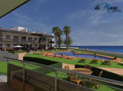 Апартаменты Испании у моря
