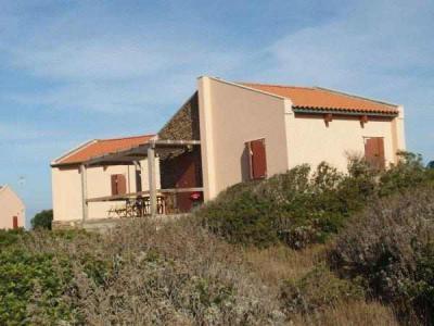 Коттеджи на Сардинии