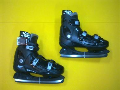 Хок коньки Tempish Pro Jet Black