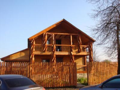 Дом Нововоскресенское
