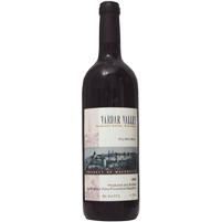 Вино Вардарская Долина красное сухое