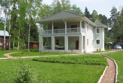 Купить дом Ярославское ш