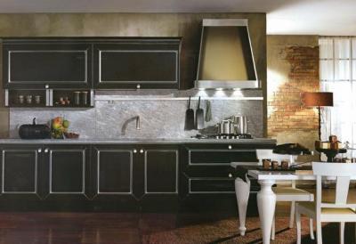 классические кухни италии