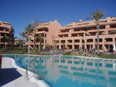 Апартаменты Испании
