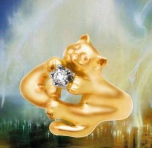 Кольцо Киса