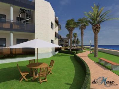 Купить апартаменты в Испании