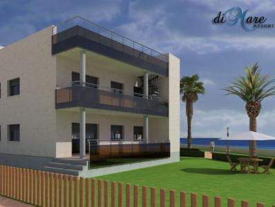 Апартаменты Испании ипотека