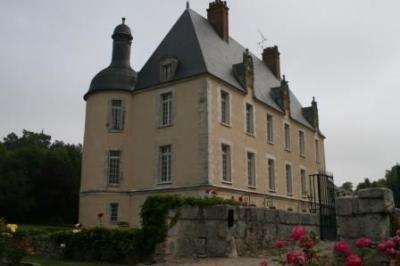 Недвижимость Франции замок