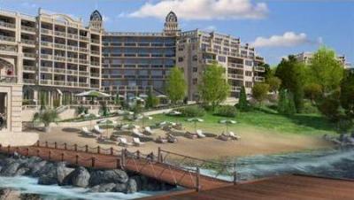 Элитный жилой комплекс Болгарии