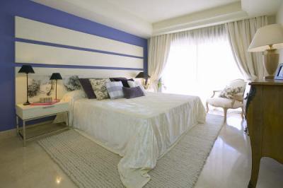 Элитная квартира в Испании