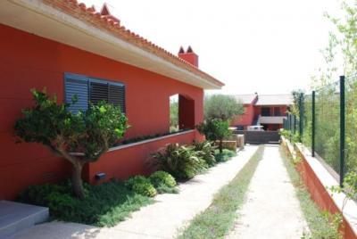 Вилла на Коста Дорада
