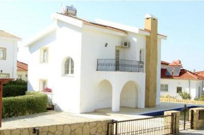 Северный Кипр дом
